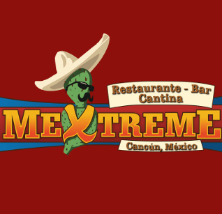 Mextreme restaurant food